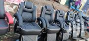 Kinyozi Black Seats | Salon Equipment for sale in Nairobi, Embakasi