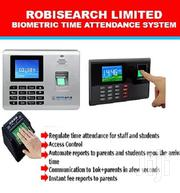 Biometric Time Attendance System Kenya With Fingerprint | Safety Equipment for sale in Nairobi, Nairobi Central