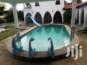 Ambassadorial 6 Bedroom House on the Beach Front for Rent in Nyali | Houses & Apartments For Rent for sale in Mombasa, Mkomani