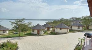 Elementaita Hotel/ Lodge At The Lake's Shores With A 7 Acre Plot