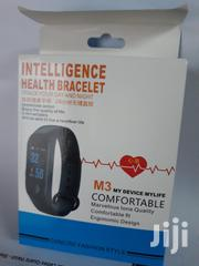M3 Intelligence Health Bracelet | Tools & Accessories for sale in Nairobi, Nairobi Central