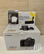 Canon EOS 6D Kit (With Ef 24-105mm F/4 L Is Usm Lens) | Photo & Video Cameras for sale in Marsabit, Butiye