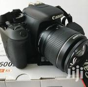 Canon EOS 6D Kit (With Ef 24-105mm F/4 L Is | Photo & Video Cameras for sale in Marsabit, Butiye