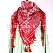 Arabic Men's Scarf - Arafat | Clothing Accessories for sale in Nairobi, Parklands/Highridge
