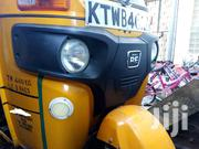 Bajaj RE 2017 Yellow | Motorcycles & Scooters for sale in Mombasa, Tudor