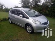 Honda Fit 2011 Silver | Cars for sale in Nairobi, Embakasi