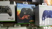 Xbox One New Controllers With Game Play   Video Game Consoles for sale in Nairobi, Nairobi Central