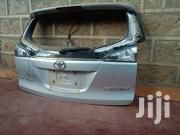Toyota Caldina 2007 Boot, No Windshield | Vehicle Parts & Accessories for sale in Laikipia, Nanyuki
