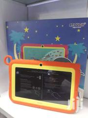 Kids Tablet Atouch K88 7inch 8GB 1GB Ram Camera 3.0 Free Case | Tablets for sale in Nairobi, Nairobi Central