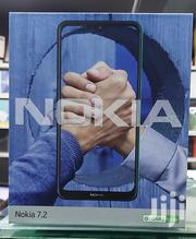 New Nokia 7.2 64 GB Black | Mobile Phones for sale in Nairobi, Nairobi Central