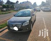 Toyota Premio 2008 Gray | Cars for sale in Laikipia, Nanyuki