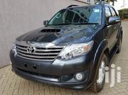 Toyota Fortuner 2015 Gray | Cars for sale in Nairobi, Parklands/Highridge