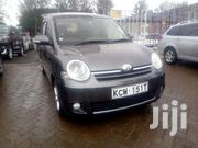 Toyota Sienta 2012 Gray | Cars for sale in Kiambu, Township C