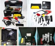 Jumlstarter Powerbank With Inflator | Vehicle Parts & Accessories for sale in Nairobi, Nairobi Central