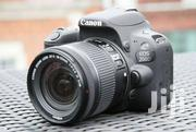 Canon EOS Rebel SL2 DSLR Camera With 18-55mm Lens | Cameras, Video Cameras & Accessories for sale in Nairobi, Nairobi Central