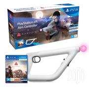 Sony PSVR Headset With Farpoint Game, Camera And Aim Controller | Video Game Consoles for sale in Nairobi, Nairobi Central