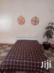 4by6 Pallet Bed and Mattress | Furniture for sale in Kiambu, Githunguri