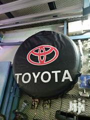 Toyota Branded Spare Wheel.Covers | Vehicle Parts & Accessories for sale in Nairobi, Nairobi Central