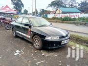Mitsubishi Galant 2003 Black | Cars for sale in Nakuru, Rhoda