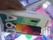 New Samsung galaxy a60 128 GB Blue | Mobile Phones for sale in Nairobi, Nairobi Central