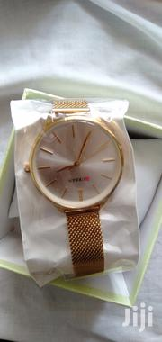 Curren 9024 Women Casual Fashion Watch | Watches for sale in Nairobi, Mihango