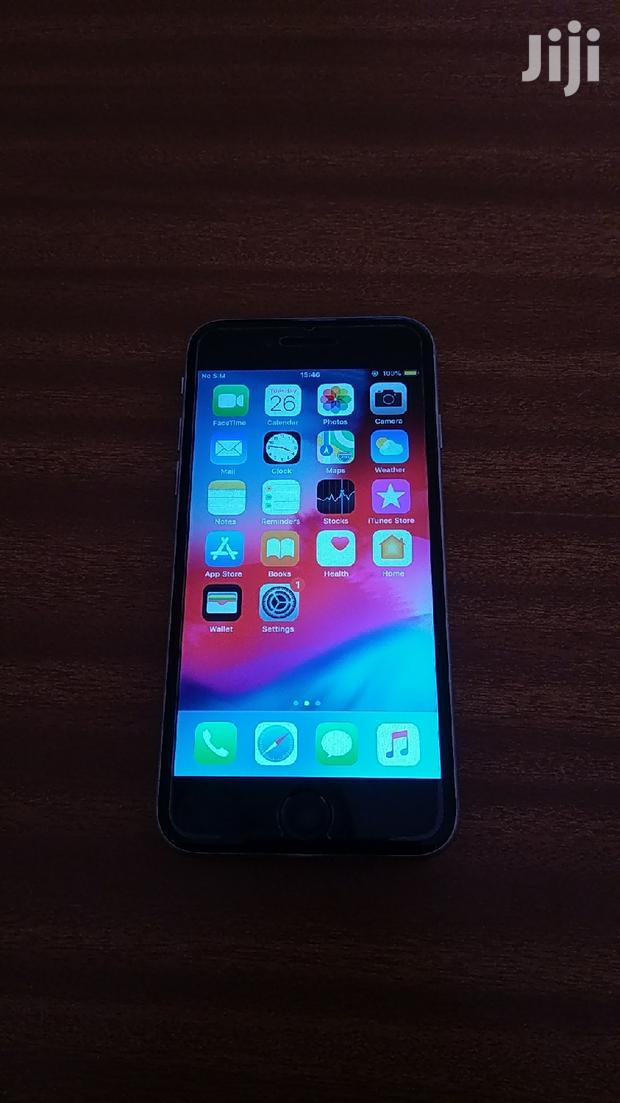 Archive: New Apple iPhone 6 16 GB Gray