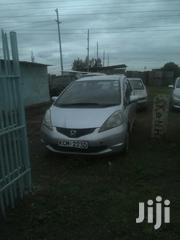 Honda Fit 2009 Silver | Cars for sale in Nairobi, Komarock