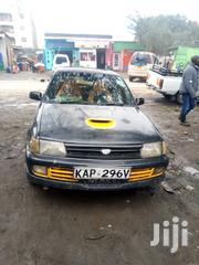 Toyota Starlet 1998 Gray | Cars for sale in Nakuru, Biashara (Naivasha)