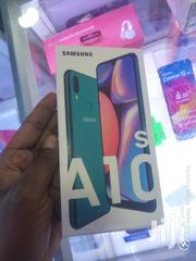 New Samsung Galaxy A10s 32 GB Blue | Mobile Phones for sale in Nairobi, Nairobi Central