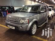 Land Rover Discovery II 2013 Gray   Cars for sale in Nairobi, Nairobi Central
