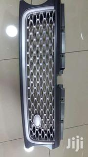 Front Grill For Range Rover Silver-grey   Vehicle Parts & Accessories for sale in Nairobi, Karen
