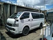 Toyota HiAce 2010 White | Buses for sale in Nairobi, Nairobi South