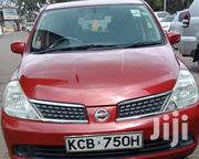 Nissan Tiida 2008 Red | Cars for sale in Nairobi, Nairobi Central