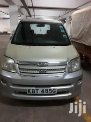 Toyota Noah 2006 Silver | Cars for sale in Mombasa, Shimanzi/Ganjoni
