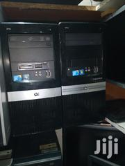 Desktop Computer HP 4GB Intel Core 2 Duo HDD 250GB   Laptops & Computers for sale in Nairobi, Nairobi Central