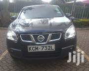 Nissan Dualis 2012 Black | Cars for sale in Nairobi, Mountain View
