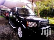 Land Rover LR4 2009 Black | Cars for sale in Nairobi, Parklands/Highridge