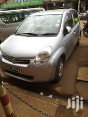 New Toyota Passo 2012 Silver | Cars for sale in Uasin Gishu, Kimumu