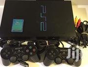 Playstation 2 With Two Orignal Controllers | Video Game Consoles for sale in Nairobi, Nairobi Central