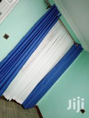 3pcs Set_2m+2m Curtains And 2m Sheer | Home Accessories for sale in Nairobi, Mountain View