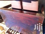 Dining Table With 5 Chairs | Furniture for sale in Mombasa, Ziwa La Ng'Ombe