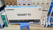 SAMSUNG 40inch Smart Netflix With Warranty | TV & DVD Equipment for sale in Nairobi, Nairobi Central