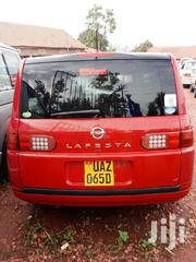 Nissan Lafesta 1999 Red | Cars for sale in Busia, Ageng'A Nanguba