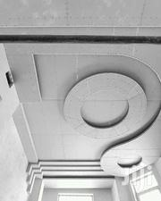 Gypsum - Gypsum Ceilings | Building & Trades Services for sale in Nairobi, Kilimani
