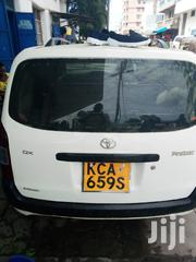 Toyota Probox 2007 White | Cars for sale in Mombasa, Shanzu