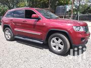 Jeep Grand Cherokee 2012 Laredo 4x4 Red | Cars for sale in Nairobi, Kilimani