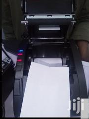 80 Mm Receipt Portable Thermal Printer Bluetooth Only   Store Equipment for sale in Nairobi, Nairobi Central