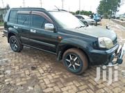 Nissan X-Trail 2002 Black | Cars for sale in Nairobi, Umoja II