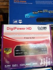 Free To Air Decoder | TV & DVD Equipment for sale in Nairobi, Kahawa West