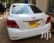 Toyota Allion 2010 White | Cars for sale in Nairobi, Kahawa West